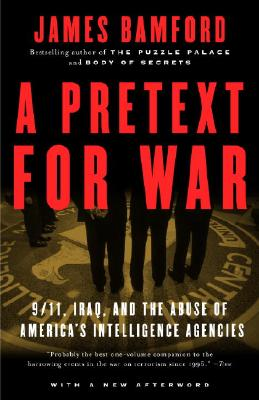 A Pretext For War By Bamford, James
